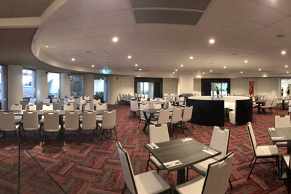 BOOK YOUR EVENT AT OUR FUNCTION ROOM